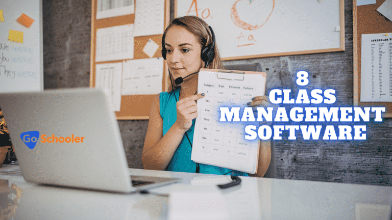 8 Best Class Management Software