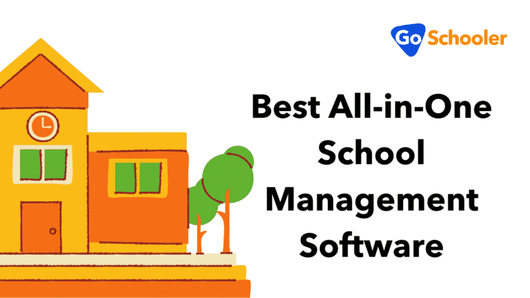 Best All-in-One School Management Software