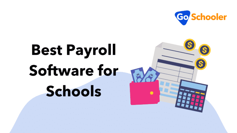The 5 Best Payroll Software for Schools