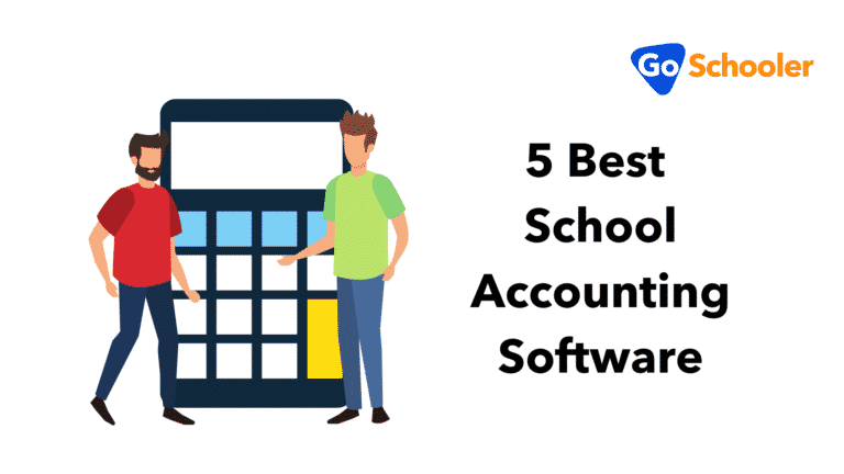 5 Best School Accounting Software