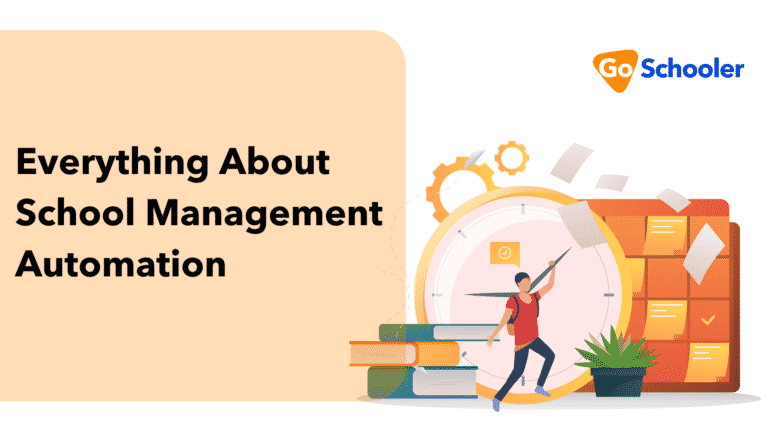 School Management Automation: What You Need to Know