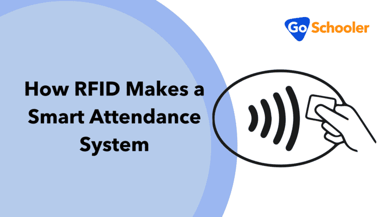 How RFID Makes a Smart Attendance System