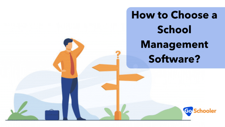 How to Choose Your School Management Software