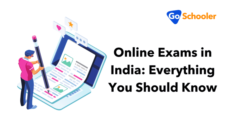 Online Exams in India: Everything You Should Know