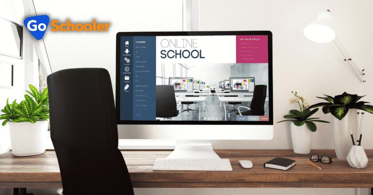 School Management Software in Excel