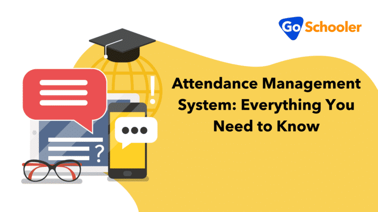 Attendance Management System: Everything You Need to Know