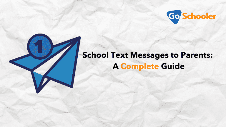 School Text Messages to Parents: A Complete Guide