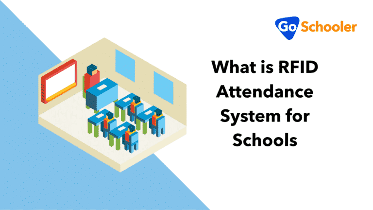 What is RFID Attendance System for Schools