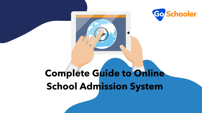 Complete Guide to Online School Admission System