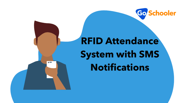 RFID Attendance System with SMS Notifications