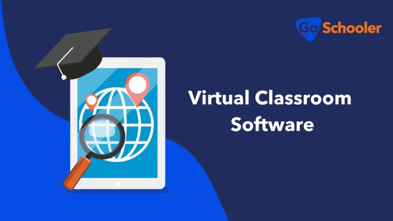 3 Virtual Classroom Software