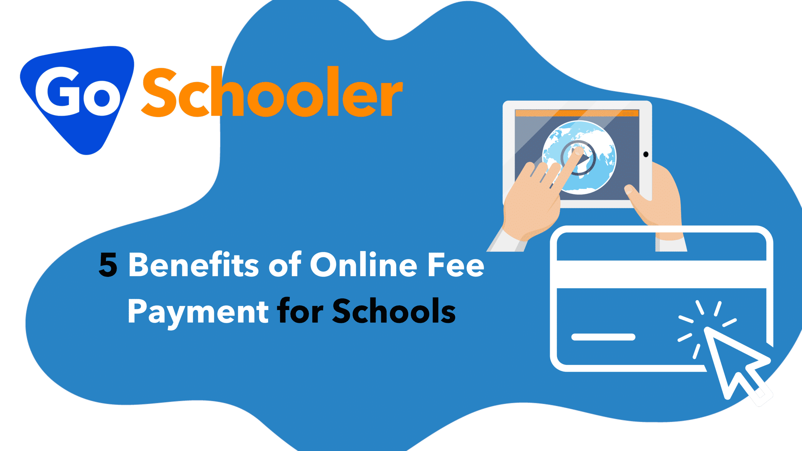 benefits of online fee payment