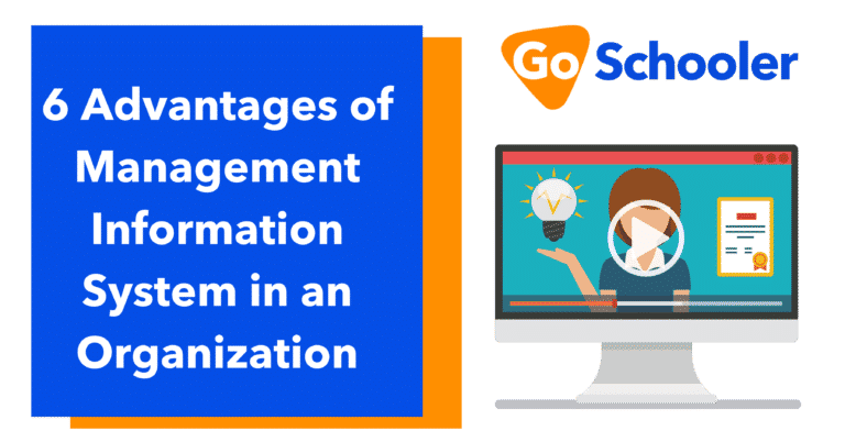 6 Advantages of Management Information System in an Organization