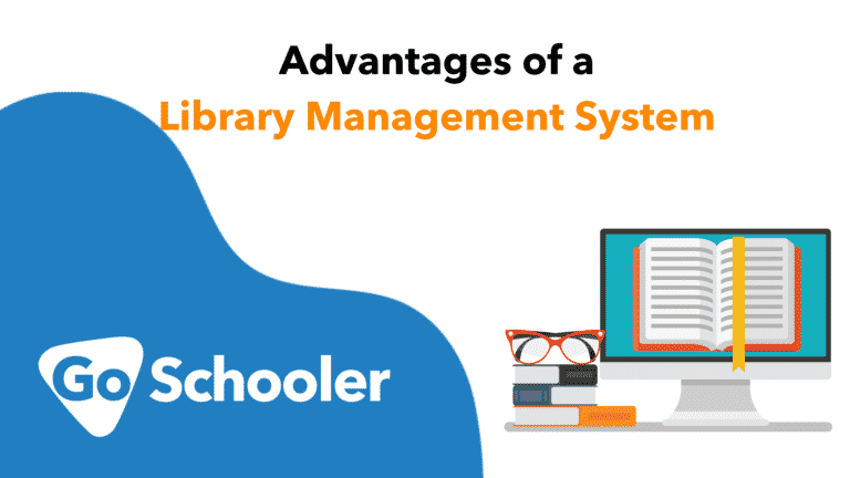 4 Advantages of a Library Management System