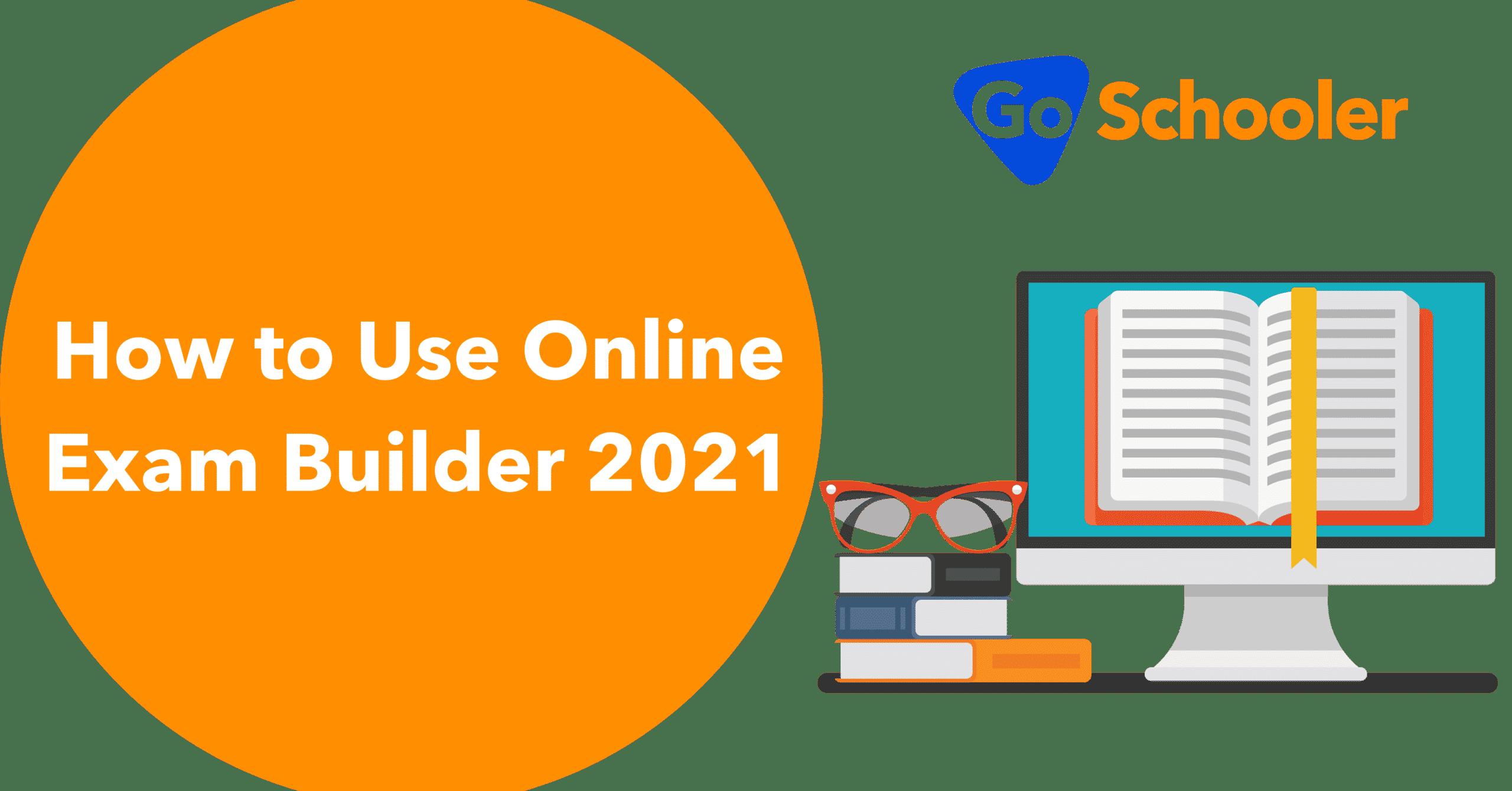 Online-Exam-Builder