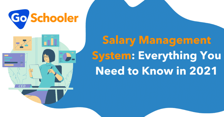 Salary Management System: Everything You Need to Know in 2021