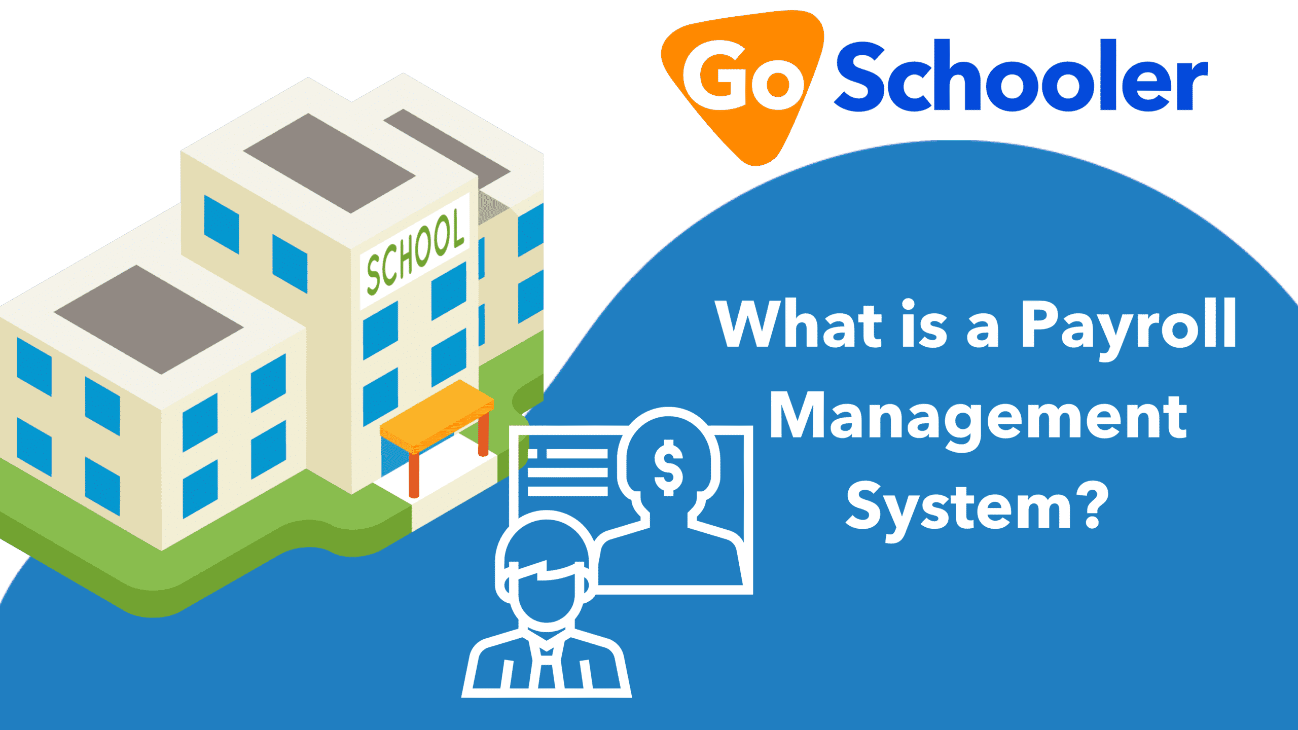 what is a payroll management system