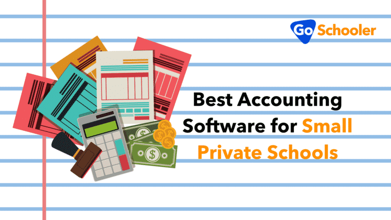 4 Best Accounting Software for Small Private Schools