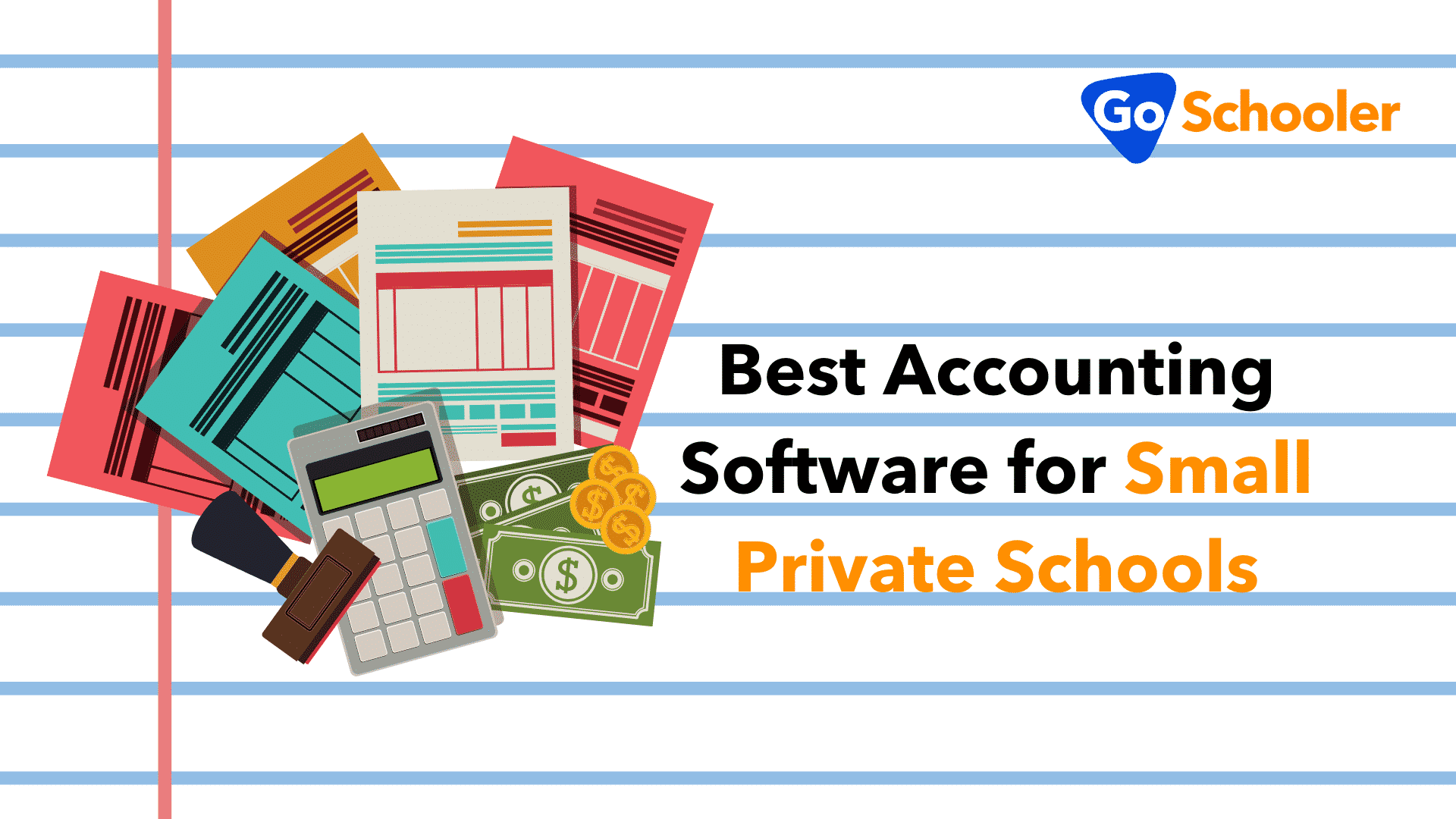 best accounting software for small private schools