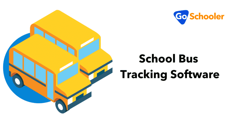 3 School Bus Tracking Software