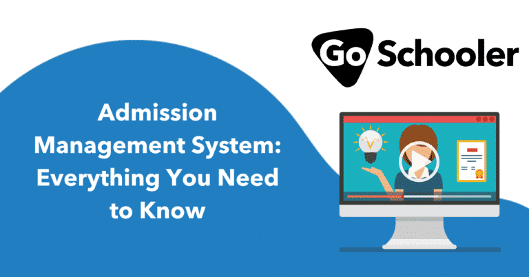 Admission Management System: Everything You Need to Know