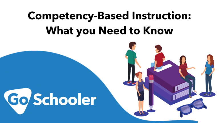 Competency-Based Instruction: What you Need to Know