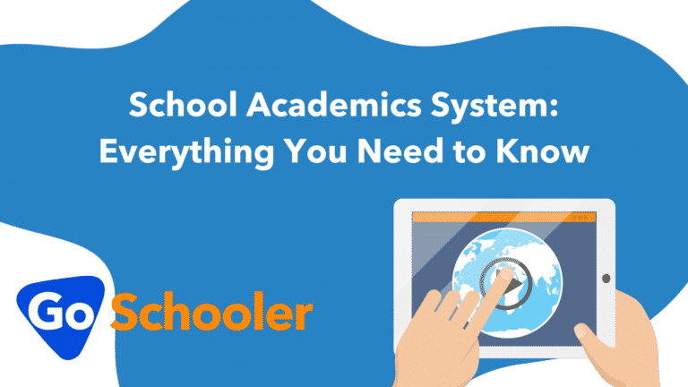 School Academics System: Everything You Need to Know in 2021