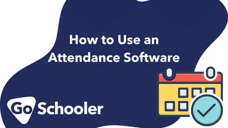 How to Use an Attendance Software