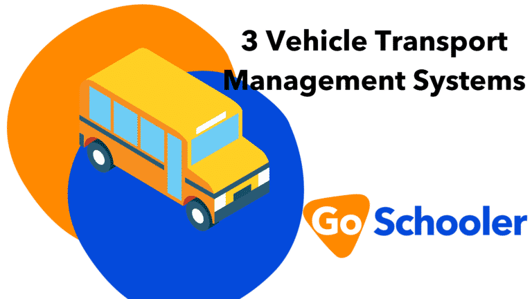 3 Vehicle Transport Management Systems