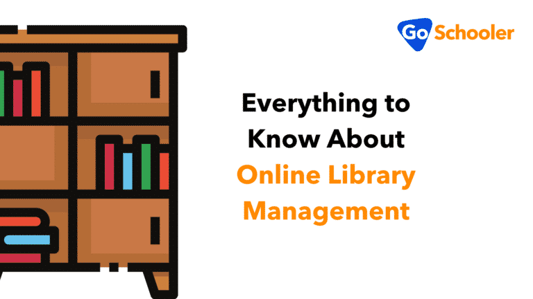Everything to Know About Online Library Management