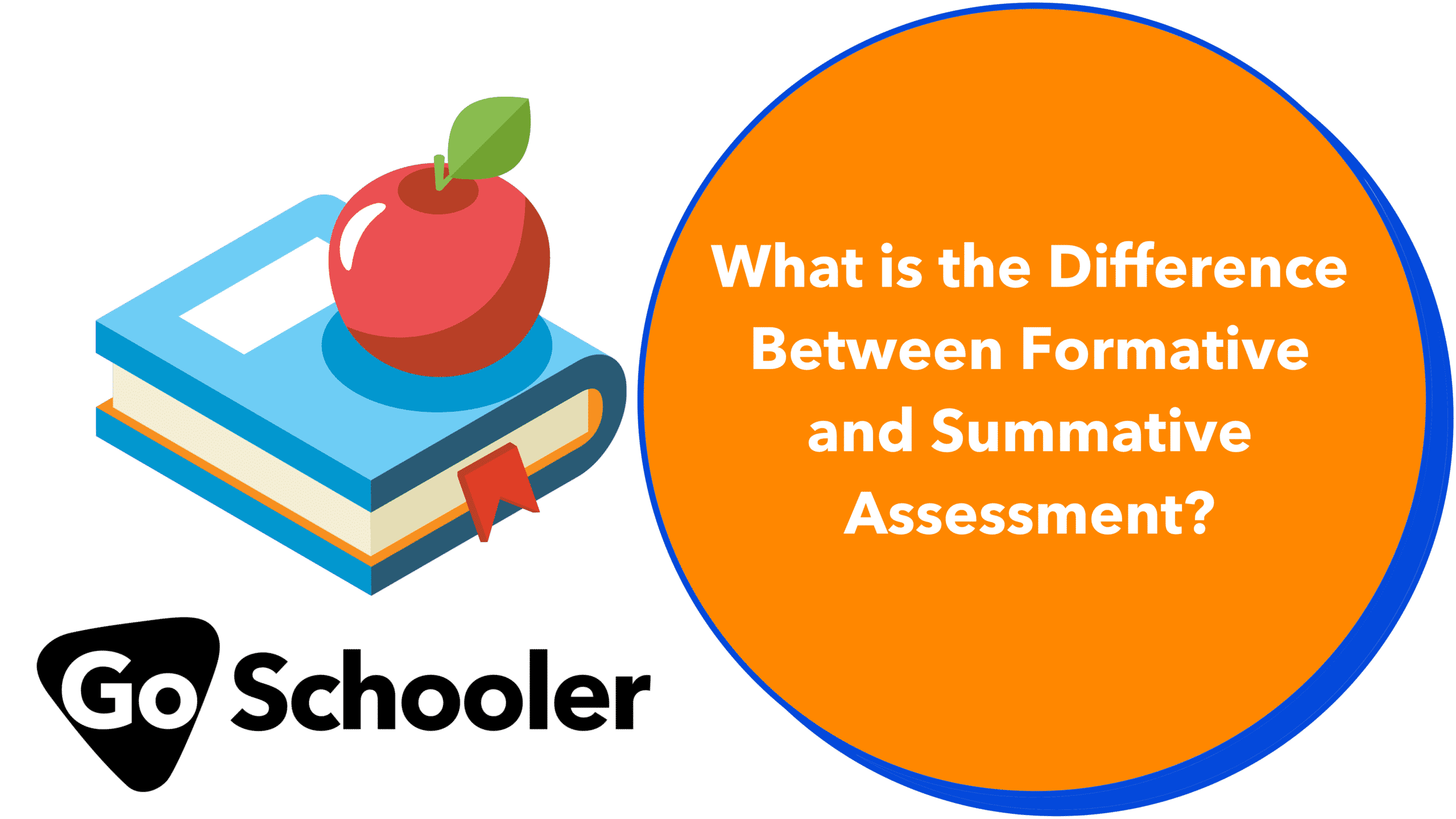 Difference Between Formative and Summative Assessment